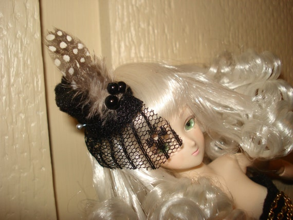 Ball Jointed Doll Clothing Doll Hat 1/6 Dolls BJD