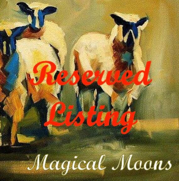 Reserved Listing - Nøstepinne - Nøstepinde - Nøste - Ball Winder Handcrafted by MagicalMoons from Nicaraguan Rosewood