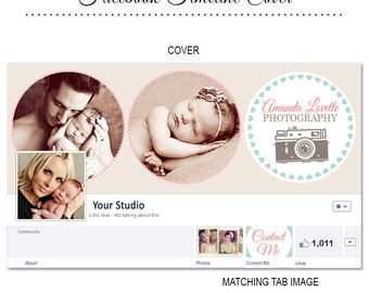 Facebook Timeline Covers for Photographers - FB155