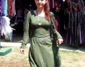 Renaissance Lady Dress