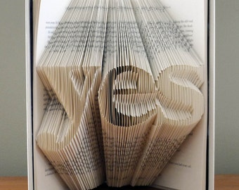Books Yes Inspirational Art - Unique Gift - Best Selling Item - Bookmark - Library Present - I Do answer - Yes We Can