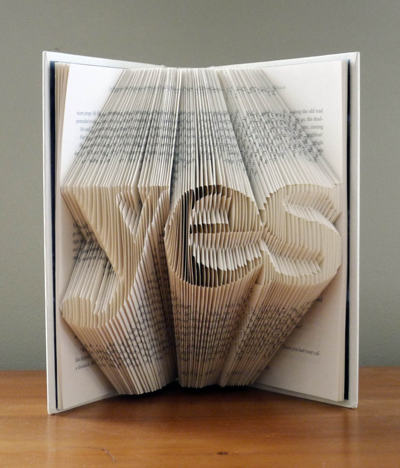 Books Yes Inspirational Art Unique Gift Best Selling Item