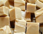 Homemade All Butter Fudge