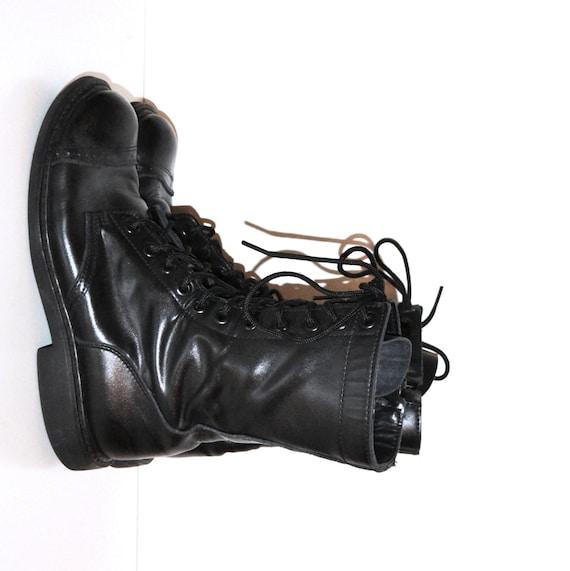 mens vintage combat boots 28 images vintage leather