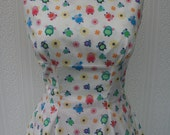 Little Critters 50's Style Dress