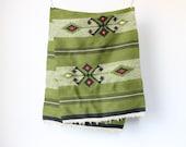 Vintage Southwest Rug - Navajo Textile