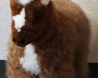 Cutest Alpaca Toy Pony Ever ON SALE!