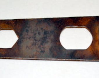 Antique Buggy Carriage Wrench   054