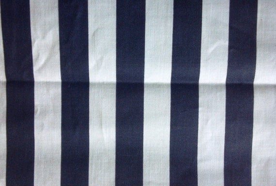Awning Canvas By The Yard : Concord fabrics awning stripe home decorating cotton fabric