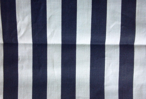 Awning Fabric By The Yard : Concord fabrics awning stripe home decorating cotton