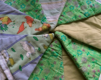 Baby Nursery Buntiing
