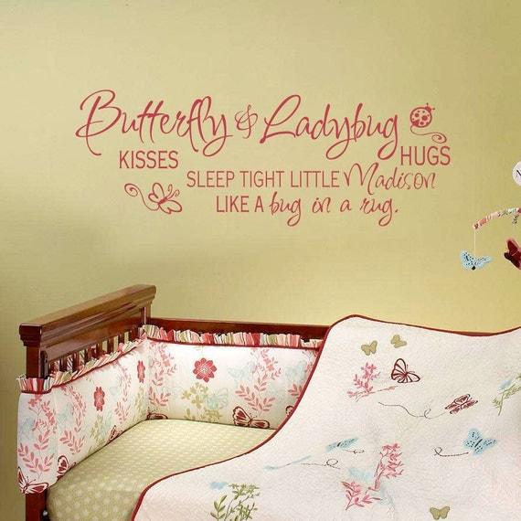ladybugs butterfly baby girl - photo #23