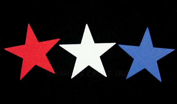 Red White And Blue Stars | www.pixshark.com - Images ...