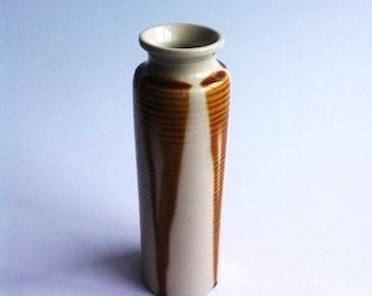 Retro Czechoslovakian Vase