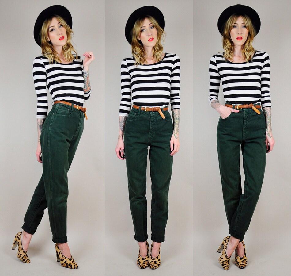 Trouser Skinny Jeans - Jeans Am