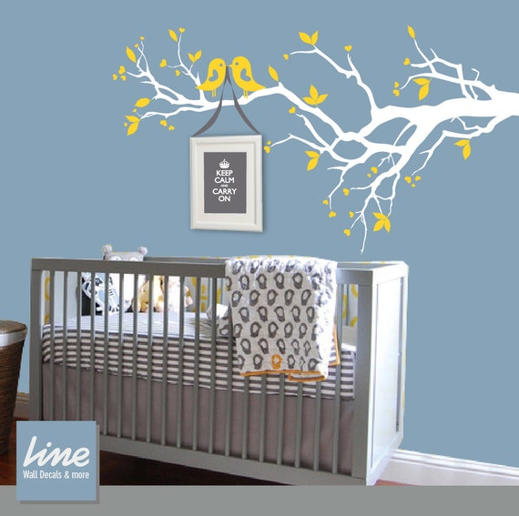 items similar to modern kids decals wall decals nursery