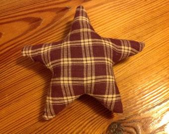 Primitive Star Bowl Fillers
