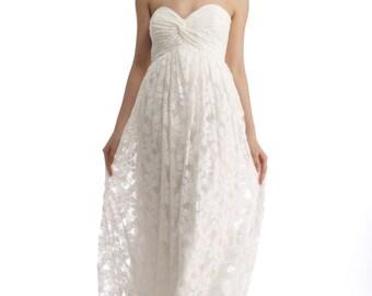 BROOKLYN - Bridal wedding gown
