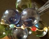 60s Ladybugs & Daisies Bracelet