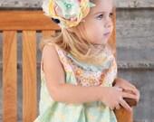 Baby Girl Headband- Baby Headband- Matilda Jane Headband- Flower Girl Headband- Newborn Headbands-Baby Girl