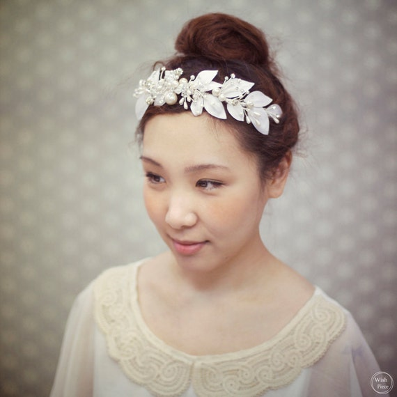 Grecian Wedding Hairstyles: Unavailable Listing On Etsy