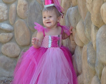 Princess Dress, Princess Tutu, Princess Costume, Princess Party, Pink Princess, Medieval Princess, Queen Costume, OOC