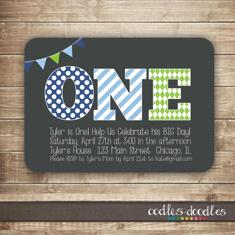 1 Year Baby Birthday Invitation Quotes: Happy 1st Birthday Boy Quotes. QuotesGram