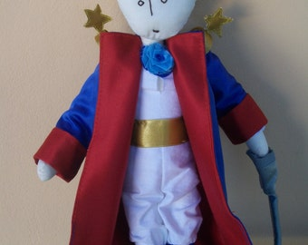 Little Prince doll