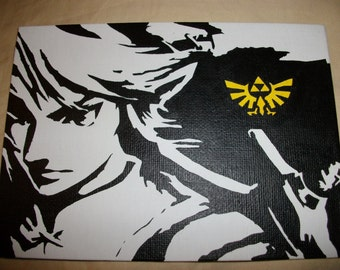 Legend of Zelda