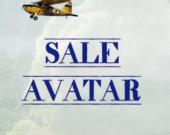 Sale Avatar Add On