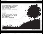 Full Set of Ten A6 Postcards - All Illustrations
