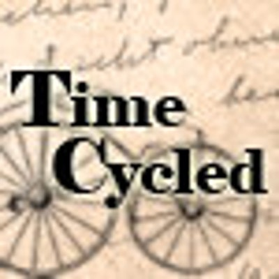 timecycled