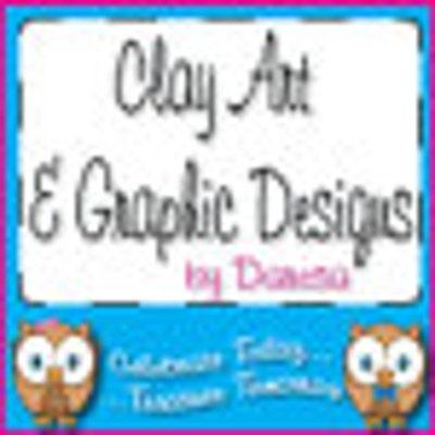 ClayArtbyDaresa