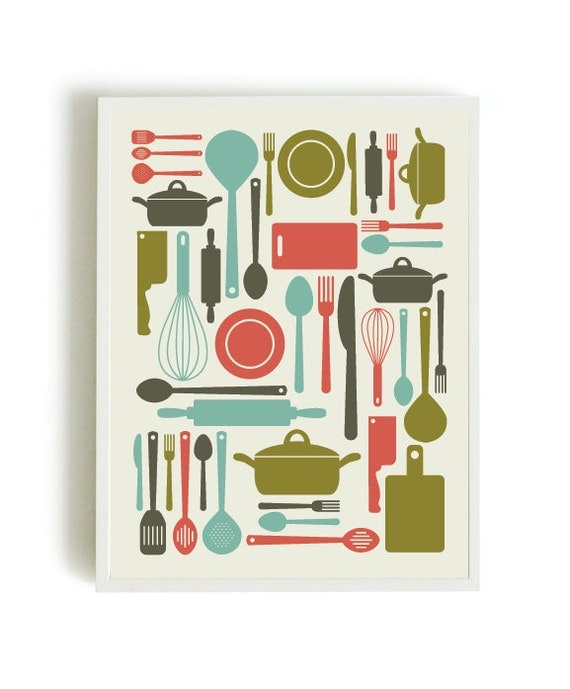 Kitchen Art Prints: 301 Moved Permanently