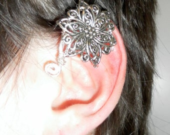 Sale: 1 Left arwen elven ear cuff