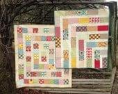 Quilt Pattern PDF - Cot Quilts