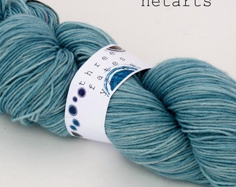 netarts - terra sock, fingering weight sock yarn