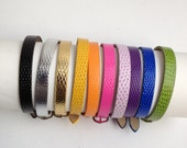 5 Colorful Bracelet Straps