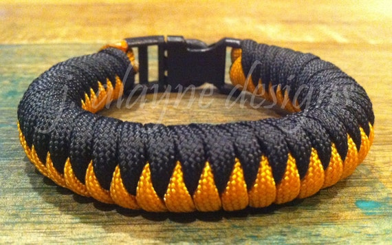items similar to snake knot bracelet paracord survival