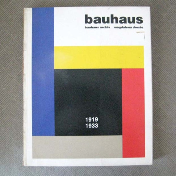 bauhaus 1919 1933 taschen sale. Black Bedroom Furniture Sets. Home Design Ideas