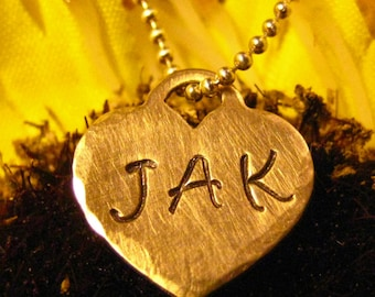 Personalized Heart