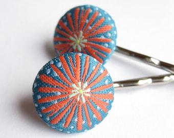 Big Burst bobby pins