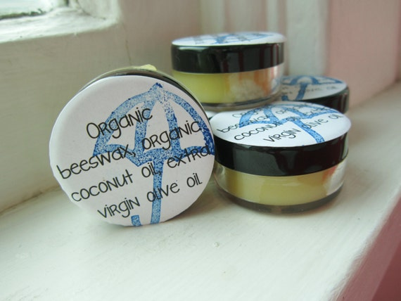 Organic Beeswax Coconut Oil And Evoo Wood Finish For