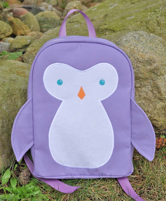Toddler Backpack - Penelope