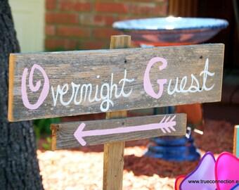 Personalized Wedding Sign Romantic Outdoor Weddings Hand Painted Reclaimed Wood. Rustic Weddings. Vintage Weddings. Road Signs.