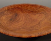 Bolivian Rosewood wood bowl turned wooden bowl number 5001