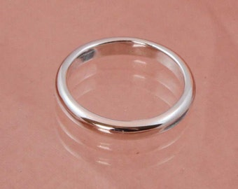 3 mm D Section Ring