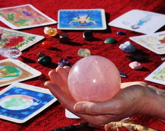 Deluxe Soul Reading with 3 bonus gifts