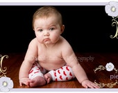 Baby Leg Warmers Girl Baby Todder Children Leg Warmers ADORABLE