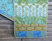 Quilted Table Runner, Amy Butler